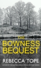 The Bowness Bequest - Book