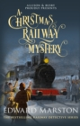 A Christmas Railway Mystery - Book