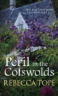 Peril in the Cotswolds - Book