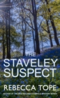 The Staveley Suspect - Book