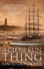 A Close Run Thing - Book