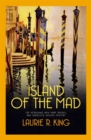 Island of the Mad - eBook
