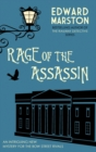 Rage of the Assassin : The compelling historical mystery packed with twists and turns - eBook