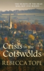 Crisis in the Cotswolds - Book