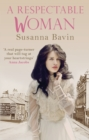 A Respectable Woman - Book