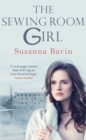 The Sewing Room Girl - Book