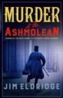 Murder at the Ashmolean - Book