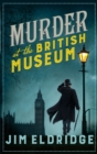 Murder at the British Museum - Book