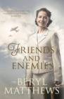 Friends and Enemies - Book