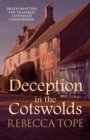 Deception in the Cotswolds - Book
