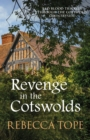Revenge in the Cotswolds - Book