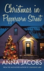 Christmas in Peppercorn Street : A festive tale of family, friendship and love - Book