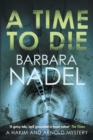 A Time to Die : An unputdownable gritty London crime thriller - eBook