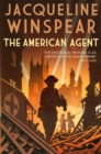 The American Agent : A compelling wartime mystery - Book