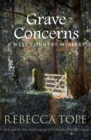 Grave Concerns : The gripping rural whodunnit - Book