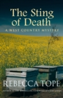 The Sting of Death : Secrets and lies in a sinister countryside - Book