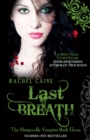 Last Breath : The bestselling action-packed series - eBook