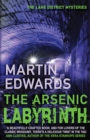 The Arsenic Labyrinth - Book