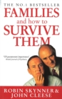 Families And How To Survive Them - Book