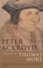 The Life of Thomas More - Book