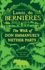 War Of Don Emmanuel's Nether Parts - Book