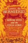 Senor Vivo & The Coca Lord - Book
