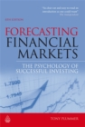 Forecasting Financial Markets : The Psychology of Successful Investing - Book