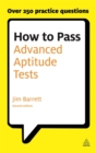 How to Pass Advanced Aptitude Tests - Book