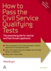 How to Pass the Civil Service Qualifying Tests : The Essential Guide for Clerical and Fast Stream Applicants - eBook