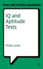 IQ and Aptitude Tests : Assess Your Verbal Numerical and Spatial Reasoning Skills - Book