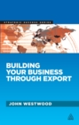 Building Your Business Through Export - eBook