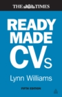 Readymade CVs : Winning CVs and Cover Letters for Every Type of Job - eBook