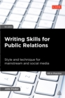 Writing Skills for Public Relations : Style and Technique for Mainstream and Social Media - eBook