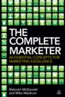 The Complete Marketer : 60 Essential Concepts for Marketing Excellence - eBook