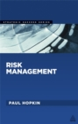 Risk Management - Book