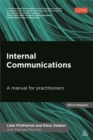 Internal Communications : A Manual for Practitioners - Book