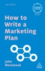 How to Write a Marketing Plan - eBook