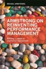 Armstrong on Reinventing Performance Management : Building a Culture of Continuous Improvement - Book