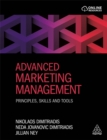 Advanced Marketing Management : Principles, Skills and Tools - Book