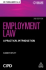 Employment Law : A Practical Introduction - eBook