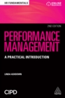 Performance Management : A Practical Introduction - eBook
