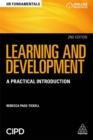 Learning and Development : A Practical Introduction - Book