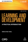 Learning and Development : A Practical Introduction - eBook