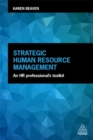Strategic Human Resource Management : An HR Professional's Toolkit - Book