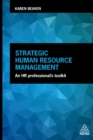 Strategic Human Resource Management : An HR Professional's Toolkit - eBook