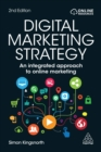 Digital Marketing Strategy : An Integrated Approach to Online Marketing - eBook