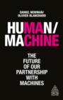 Human/Machine : The Future of our Partnership with Machines - eBook