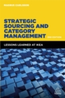 Strategic Sourcing and Category Management : Lessons Learned at IKEA - Book