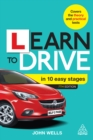 Learn to Drive in 10 Easy Stages - eBook