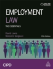 Employment Law : The Essentials - Book
